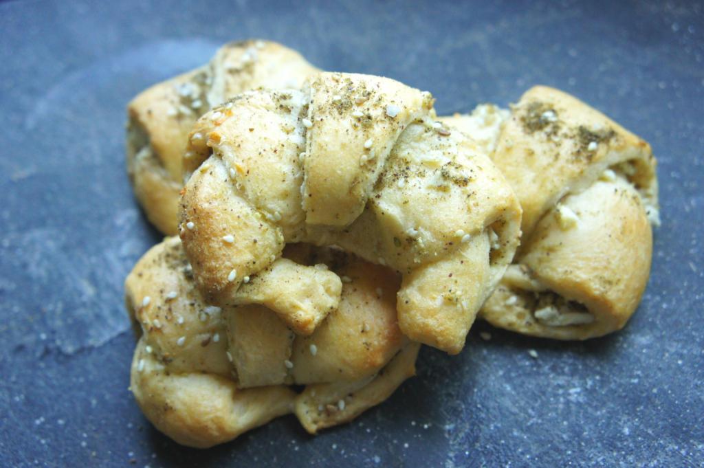 zaatar feta croissants horiz