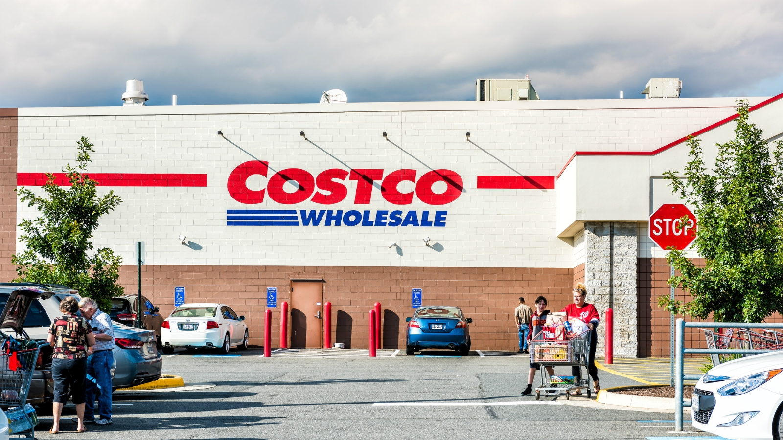 The Best Jewish Food at Costco | The Nosher