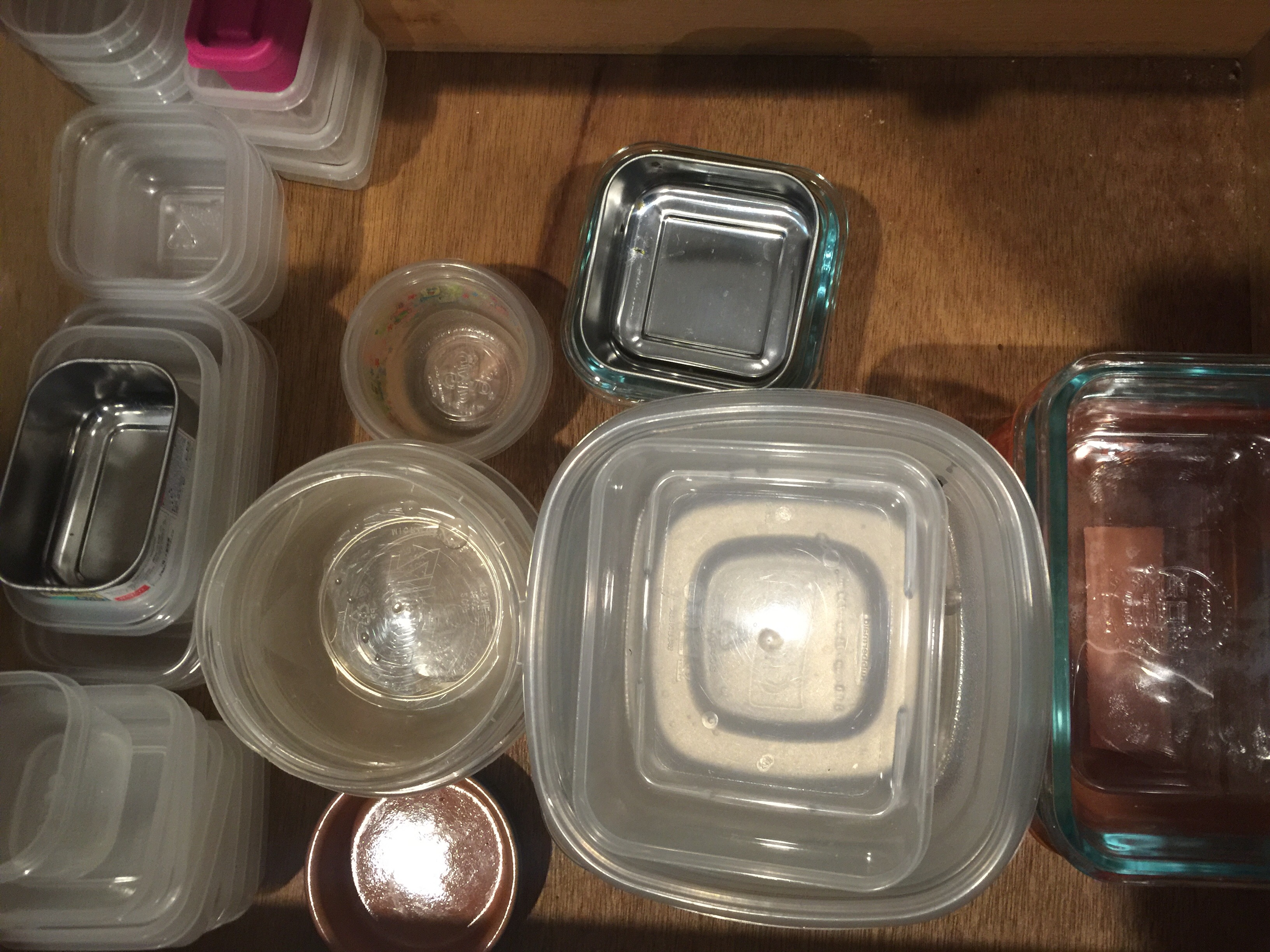 Containers(2)