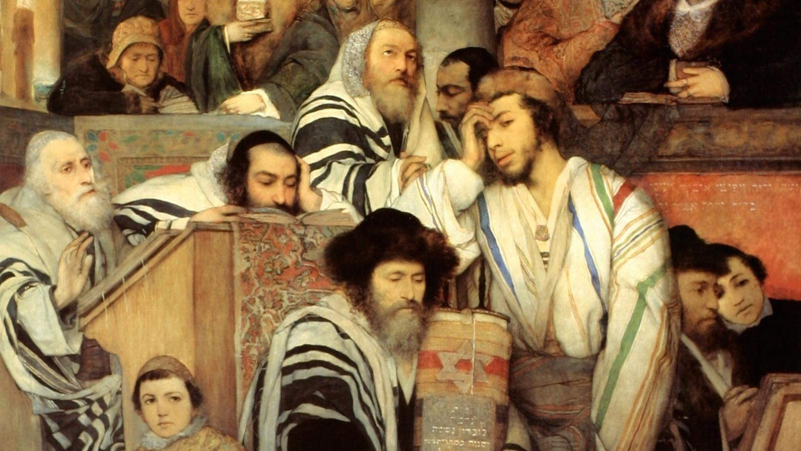 Kol Nidrei: The Power of Words | My Jewish Learning