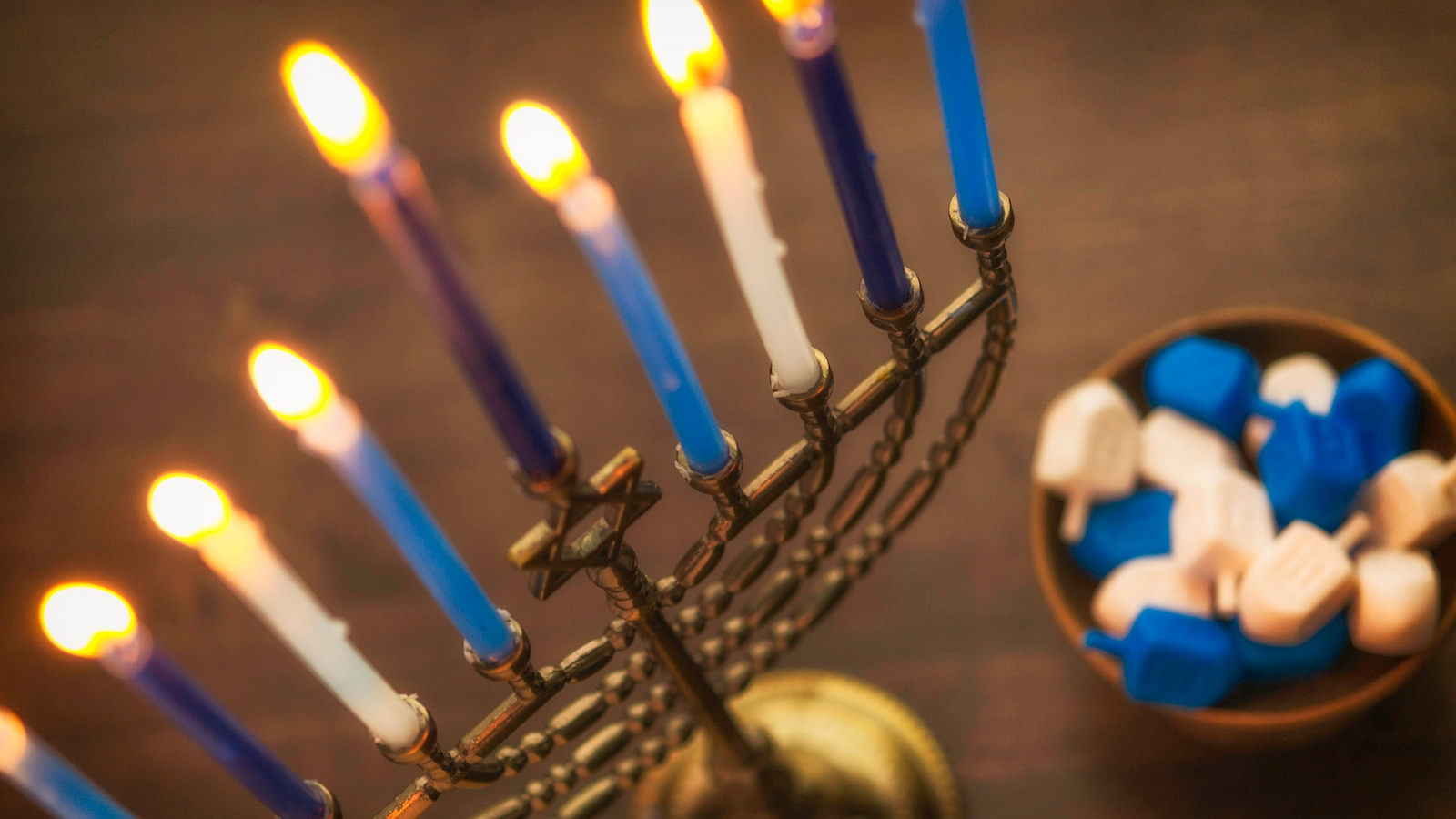 The Miracle Of Hanukkah Is That Only One Vial Oil Was Found With Just Enough To Illuminate Temple Lamp For Day And Yet It Lasted Eight