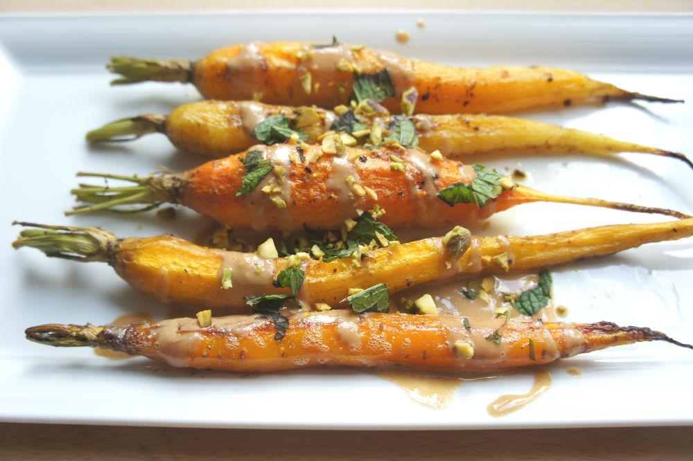 carrots w tahini2