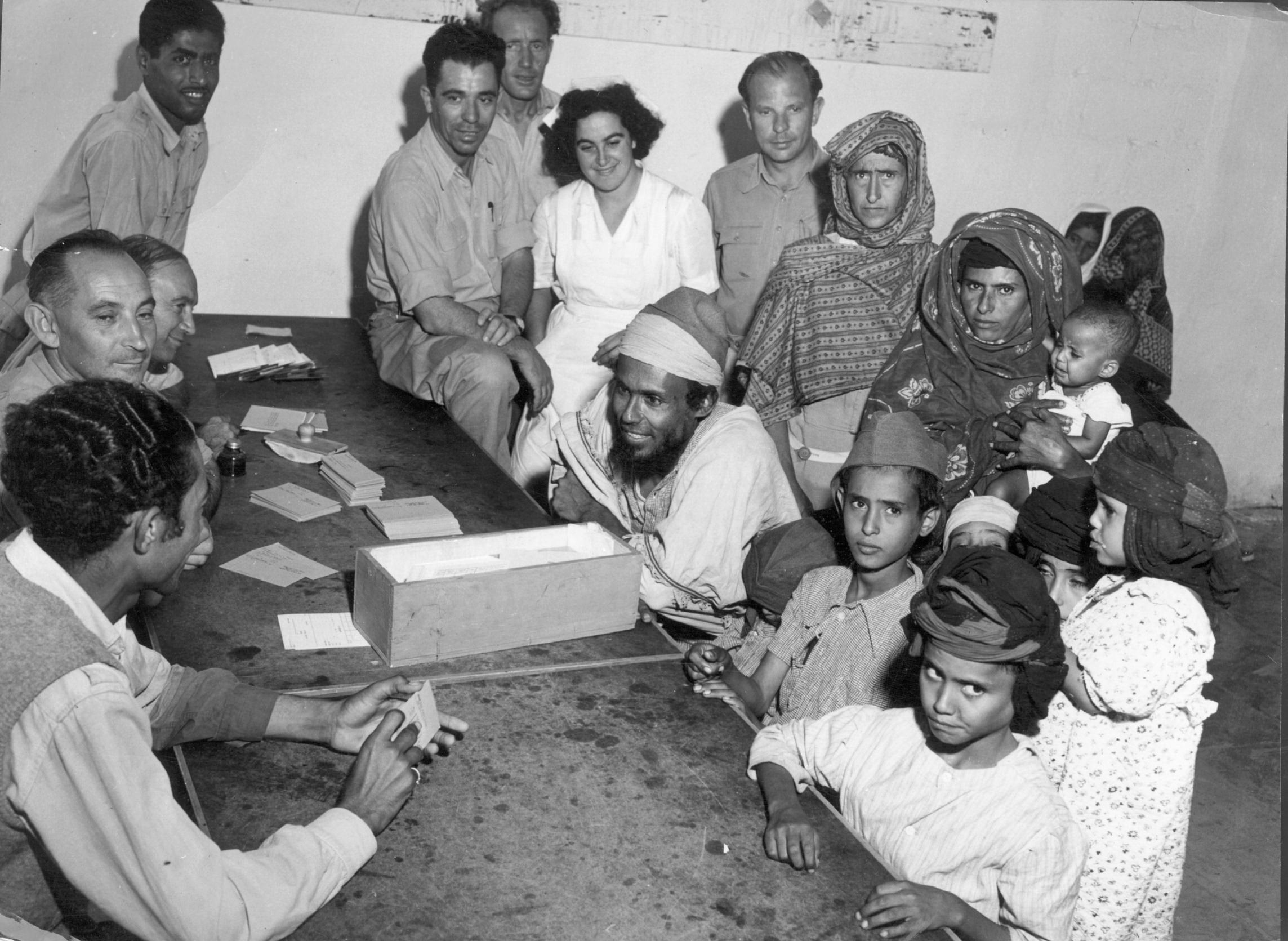 Who Are Mizrahi Jews?   My Jewish Learning
