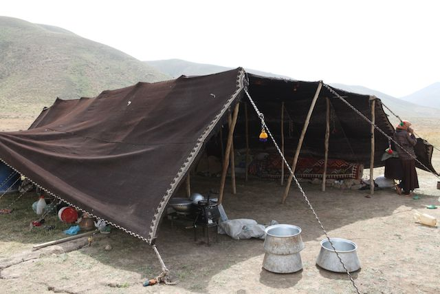 sc 1 st  My Jewish Learning & The Miracle in Sarahu0027s Tent   My Jewish Learning