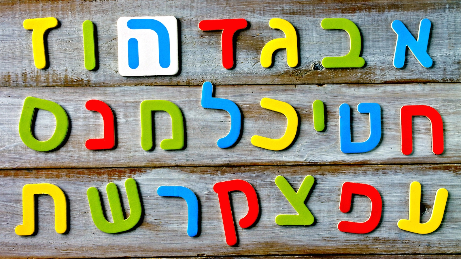Must I Learn Hebrew? - Questions & Answers - chabad.org