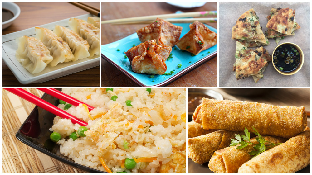 7 fried chinese food recipes to enjoy this chrismukkah for Asian food cuisine