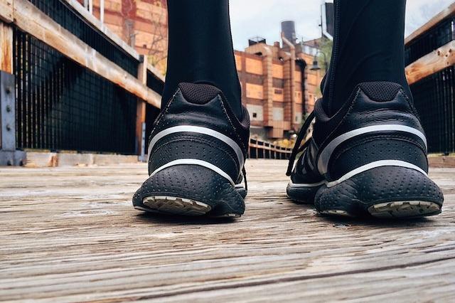 Run Runner Fitness Workout Athlete Exercise