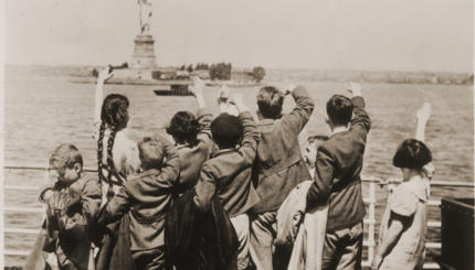 Children of the holocaust essay