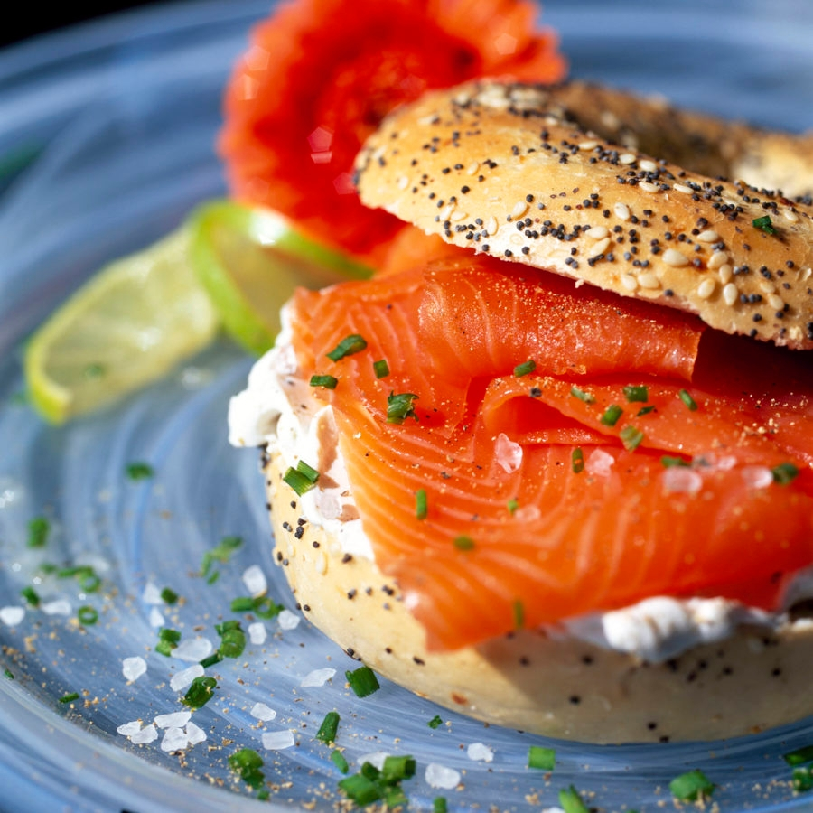 7 Incredible Ways to Eat Bagels and Lox | The Nosher