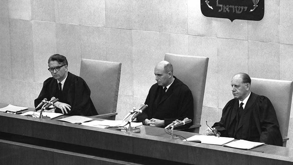 eichmann in jerusalem analysis