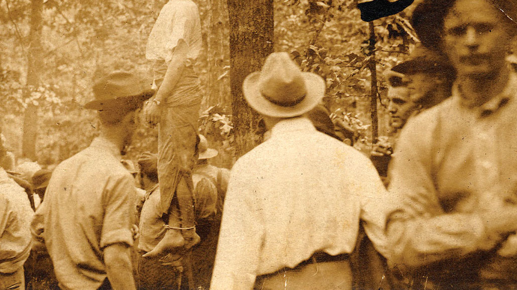 The Lynching of Leo Frank | My Jewish Learning