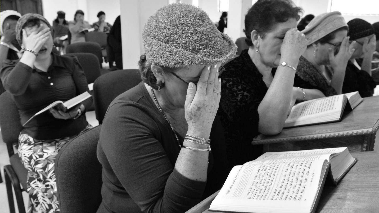 The Shema | My Jewish Learning