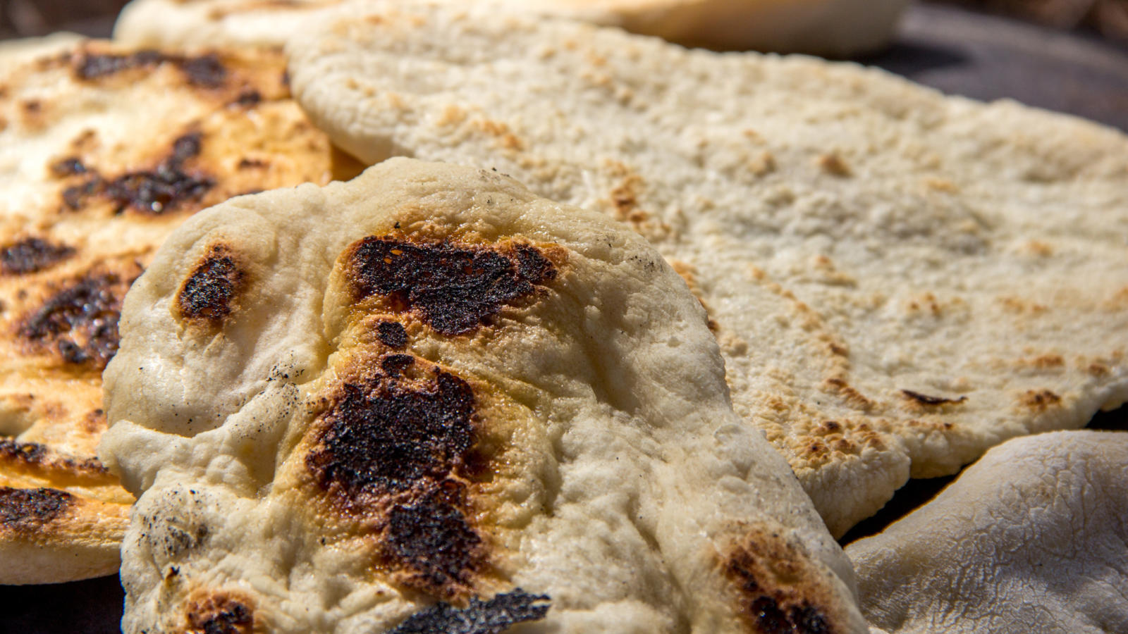 The Story Behind Soft Matzah For Passover The Nosher