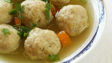 ina garten chicken soup