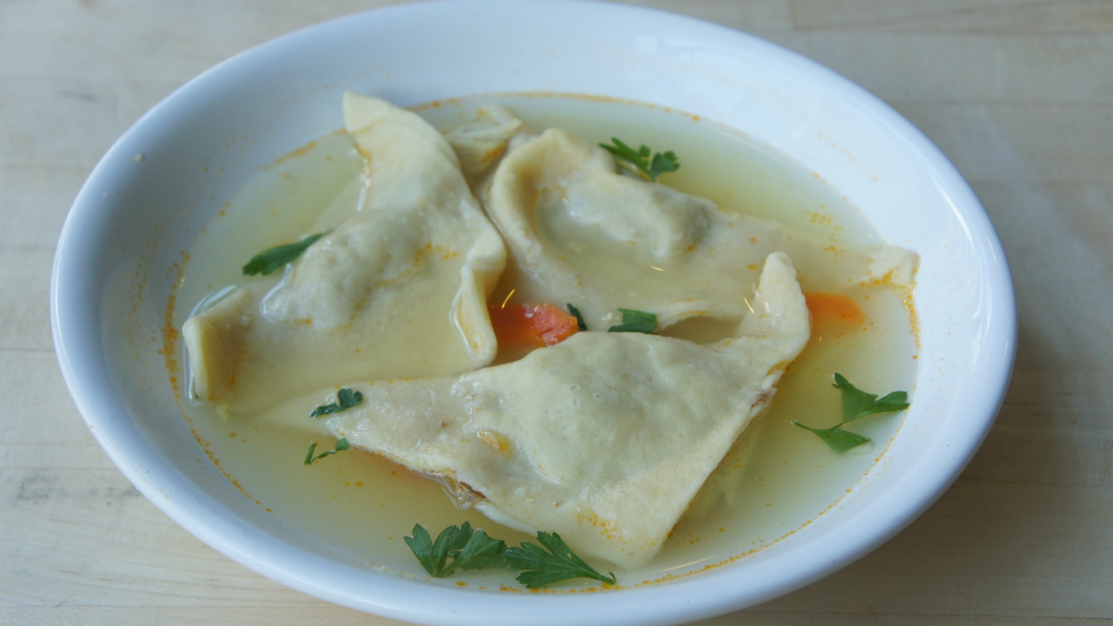 Kreplach Recipe: Jewish Dumplings You Can Make at Home | The Nosher