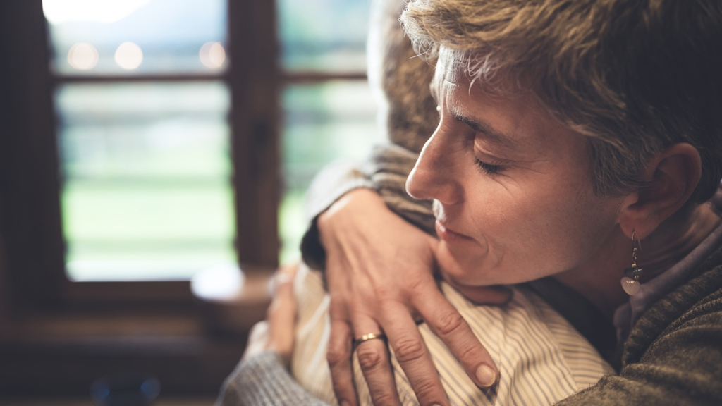 What to say when comforting mourners my jewish learning m4hsunfo