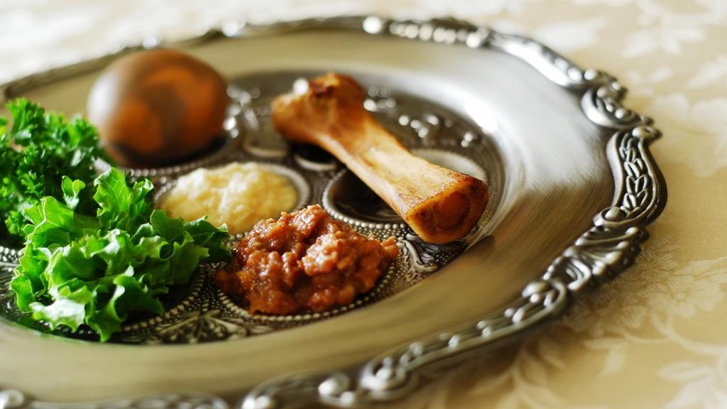 Passover Food List