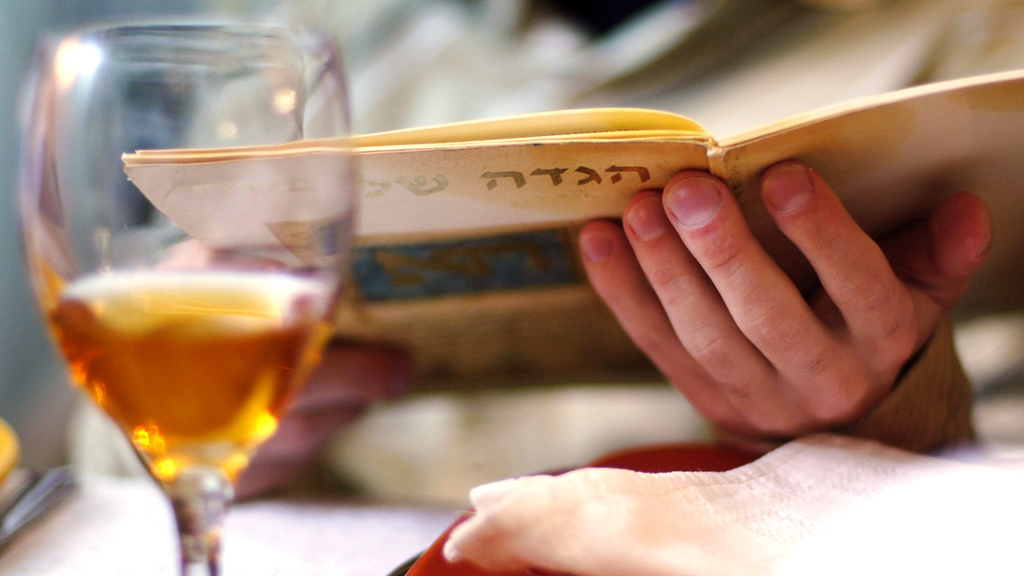 The Passover (Pesach) Seder | My Jewish Learning