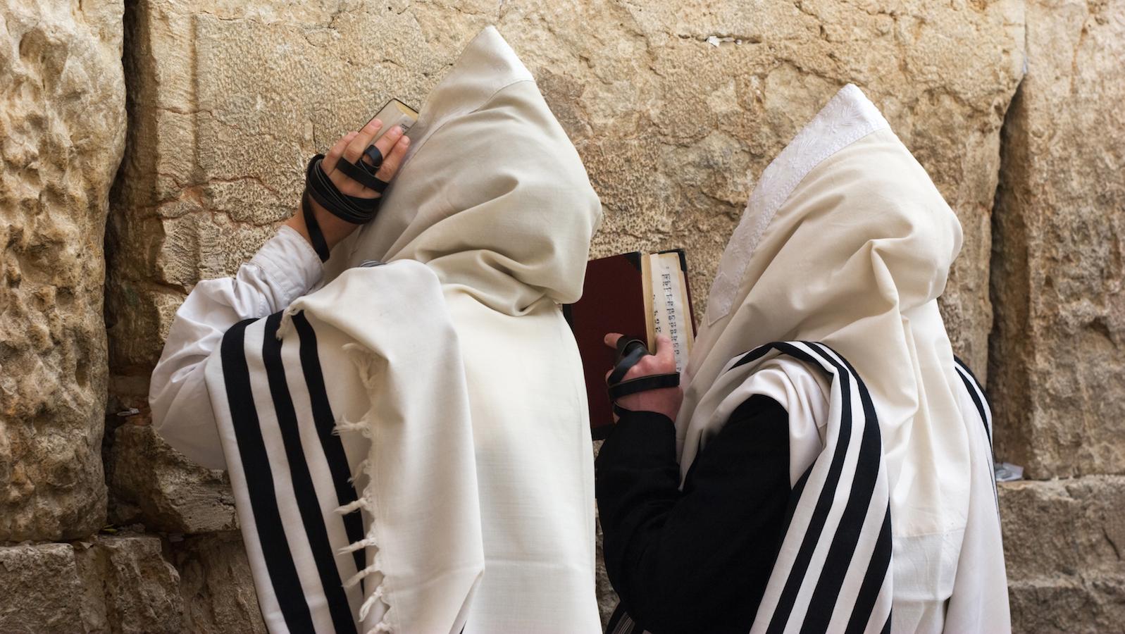 symbolism in the shawl