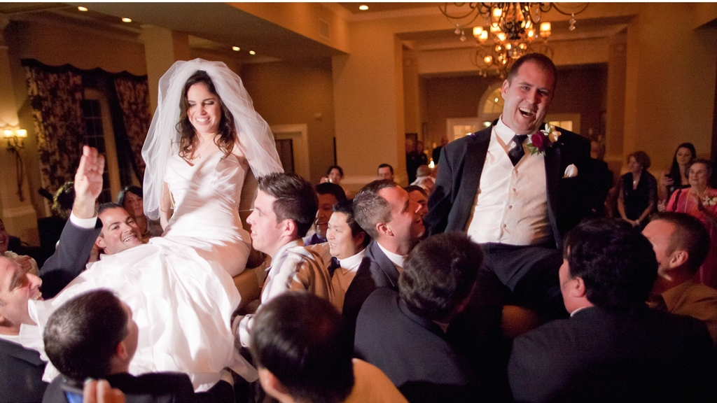 how to plan a jewish wedding my jewish learning