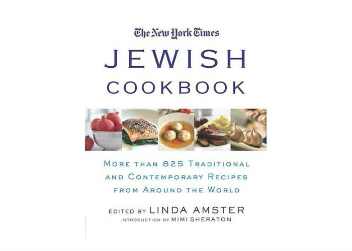 The Best Jewish Cookbooks To Give As A Wedding Gift The Nosher