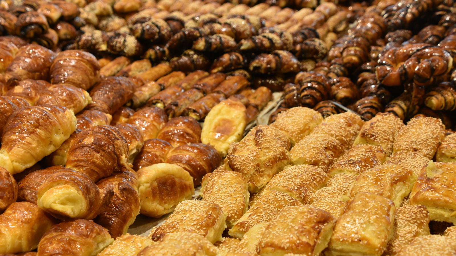 The Best Bakeries In Israel The Nosher