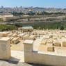 jerusalem burial israel cemetery mourn