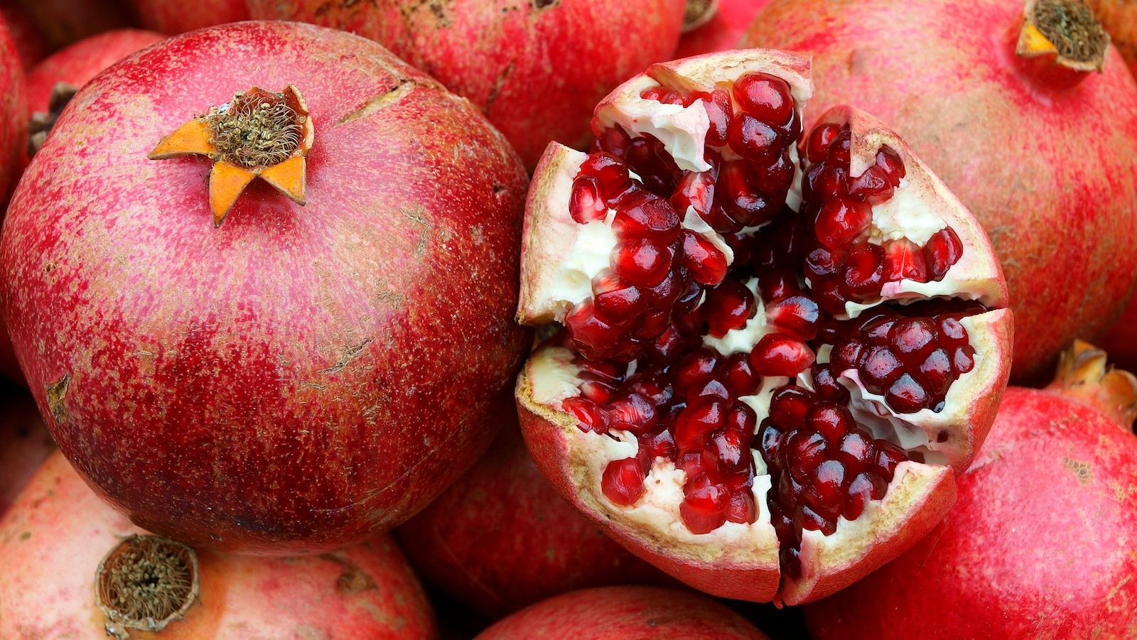 9 Jewish Things About Pomegranates My Jewish Learning
