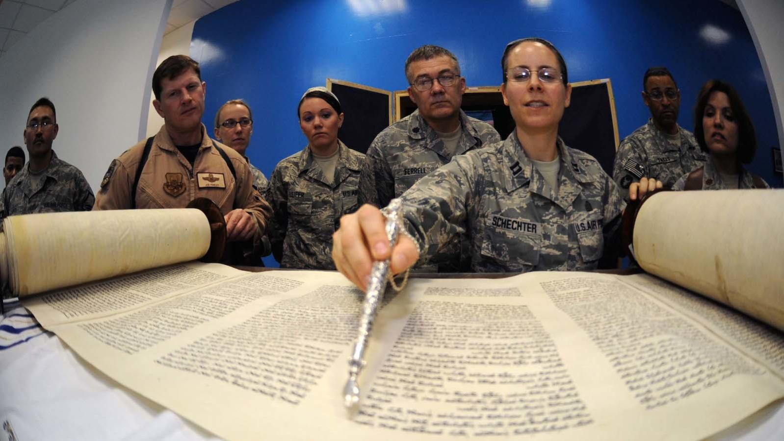 How To Have An Aliyah My Jewish Learning