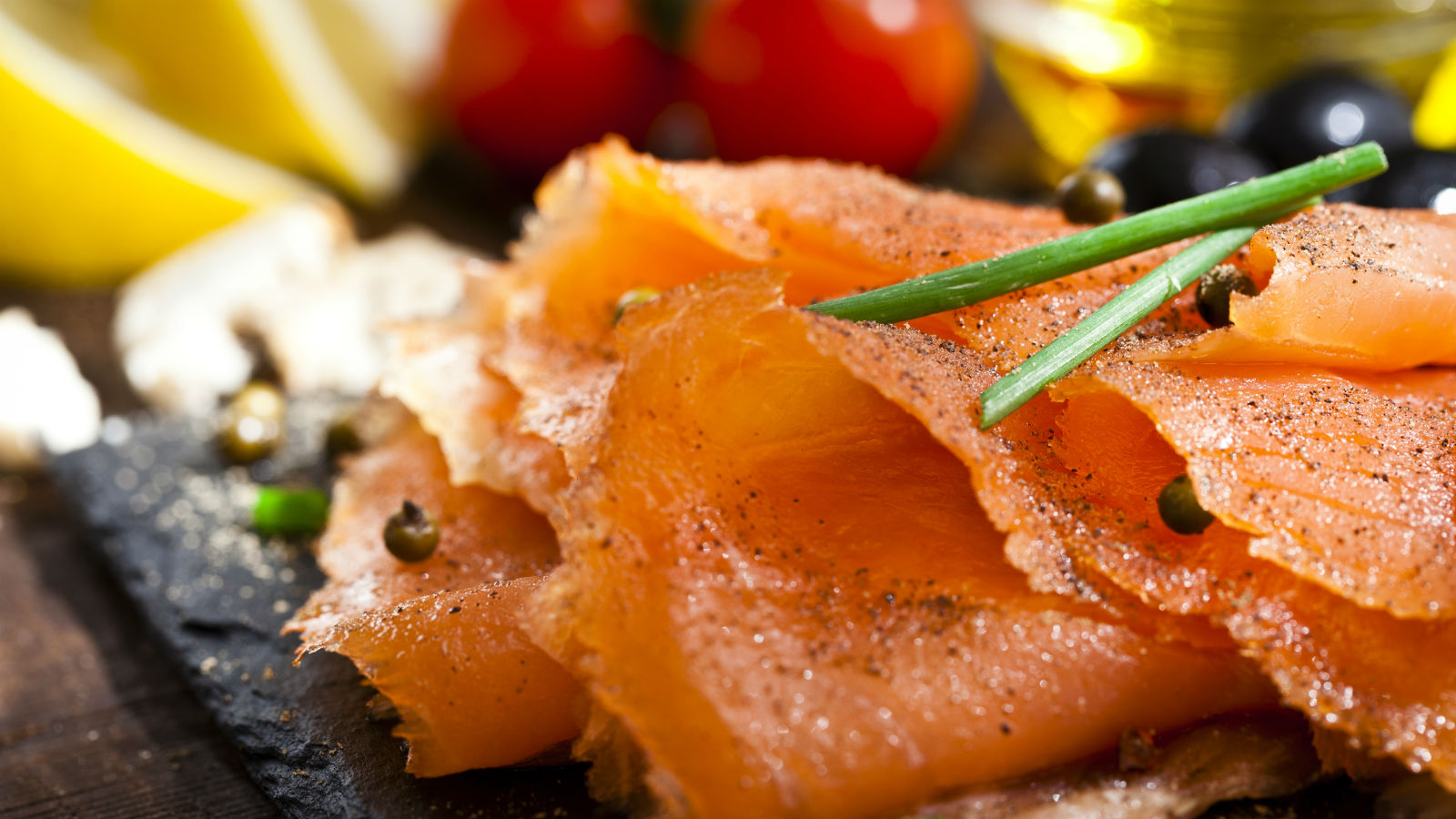The Secret to the Best Lox