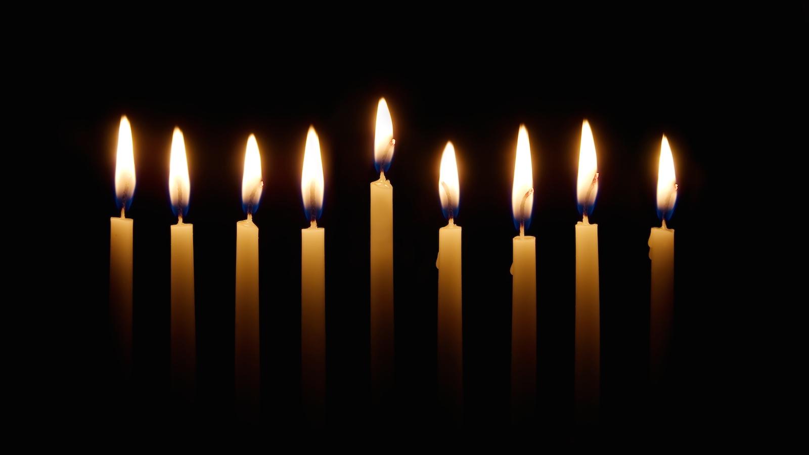 Hanukkah And The Winter Solstice