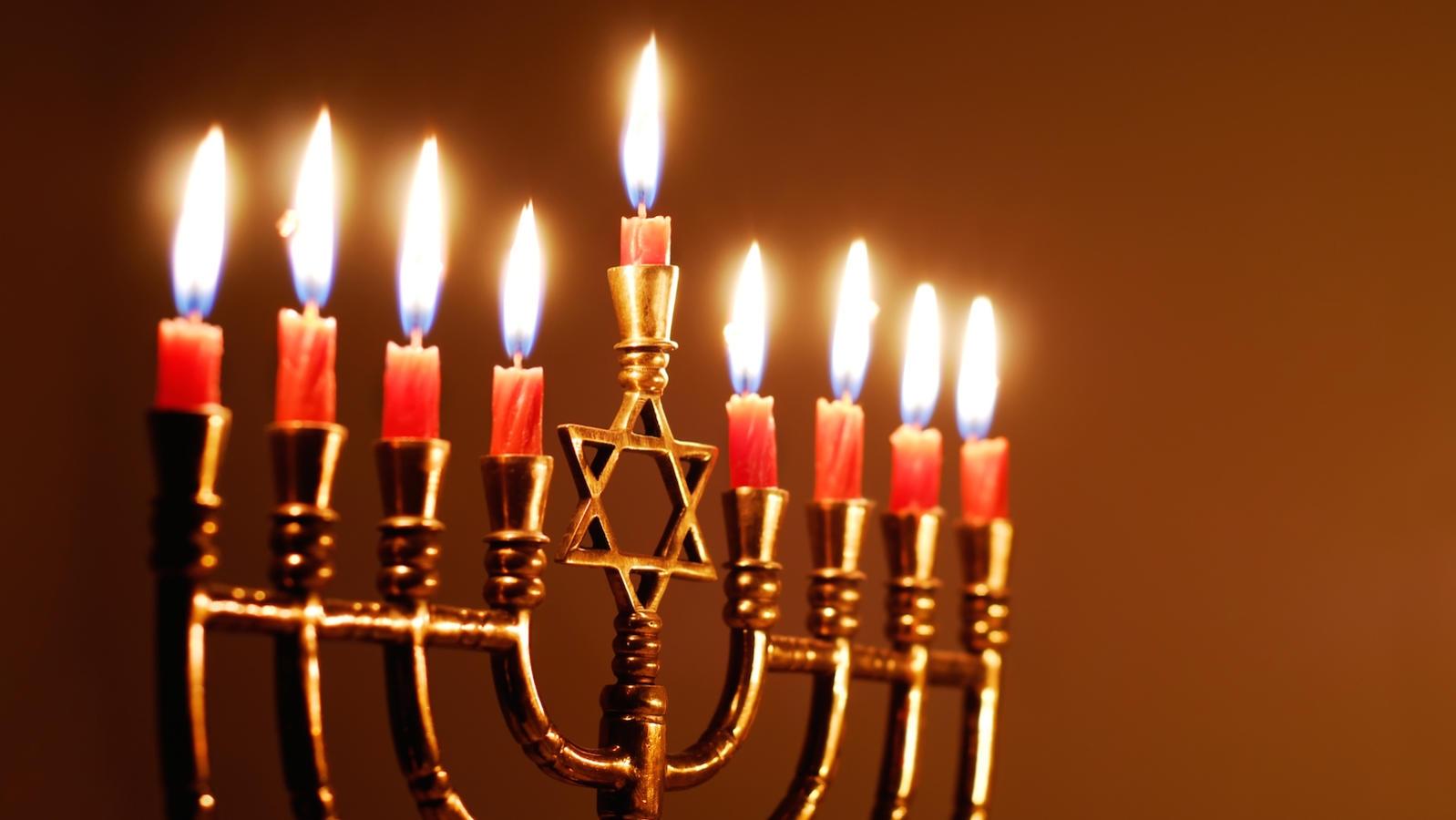 Why Is Hanukkah Eight Nights My Jewish Learning