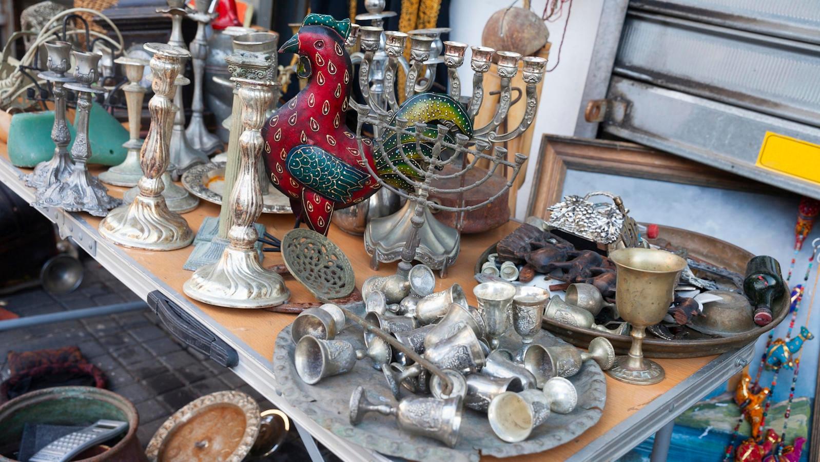 judaica ritual objects