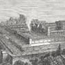 first temple jerusalem solomon