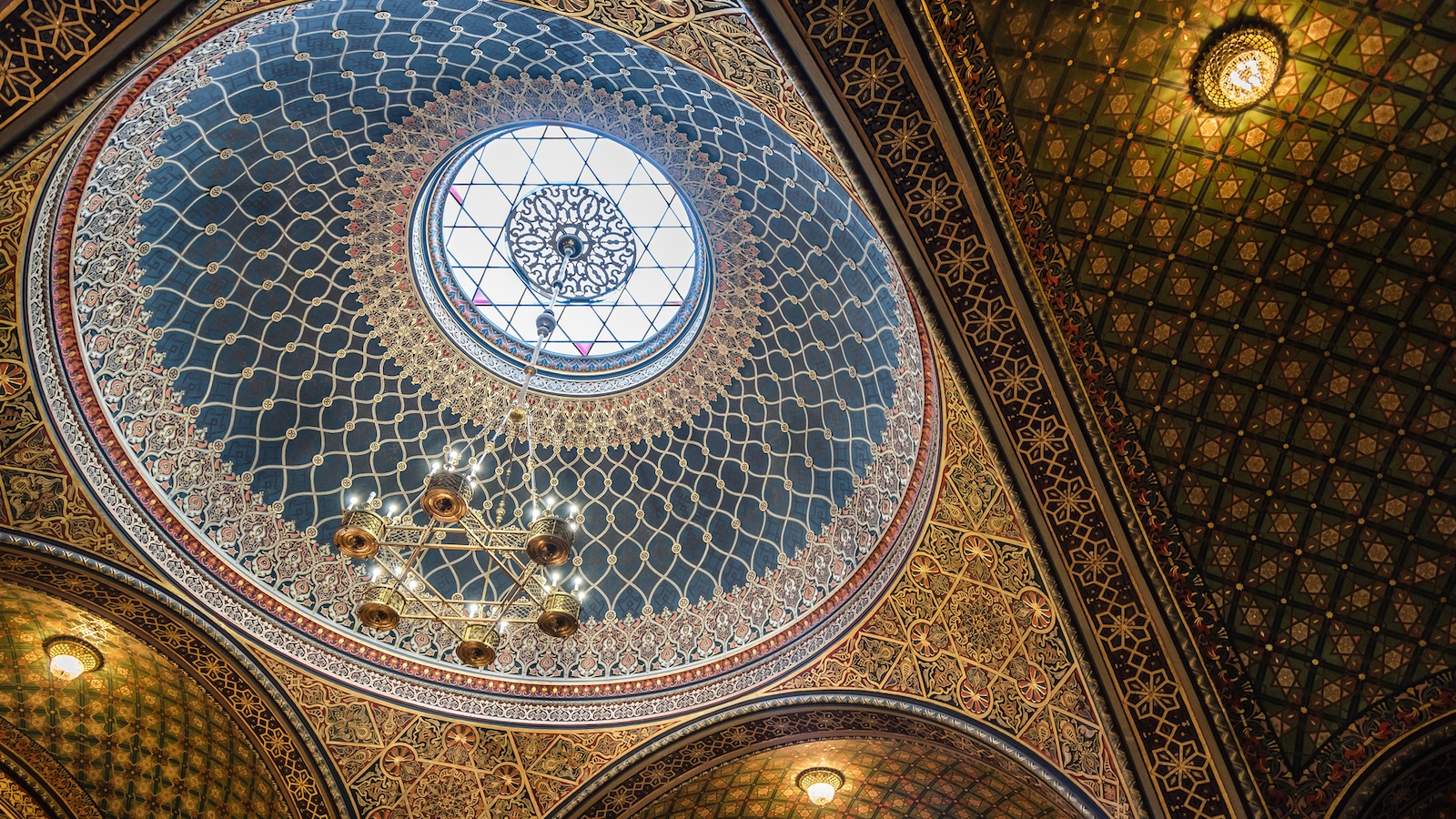 Entering A Synagogue My Jewish Learning