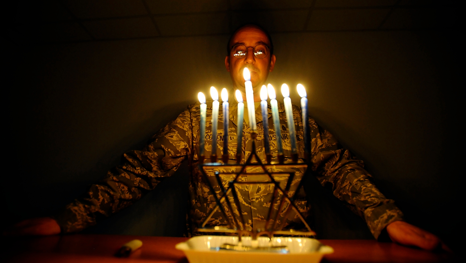 9 Things You Didn't Know About Hanukkah