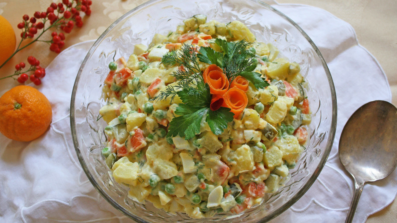 This Russian pea-pea: recipe and cooking secrets 66