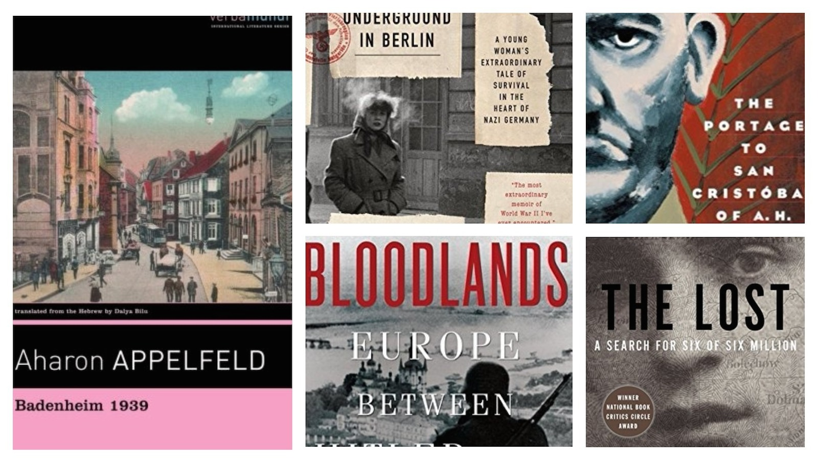 10 Holocaust Books You Should Read