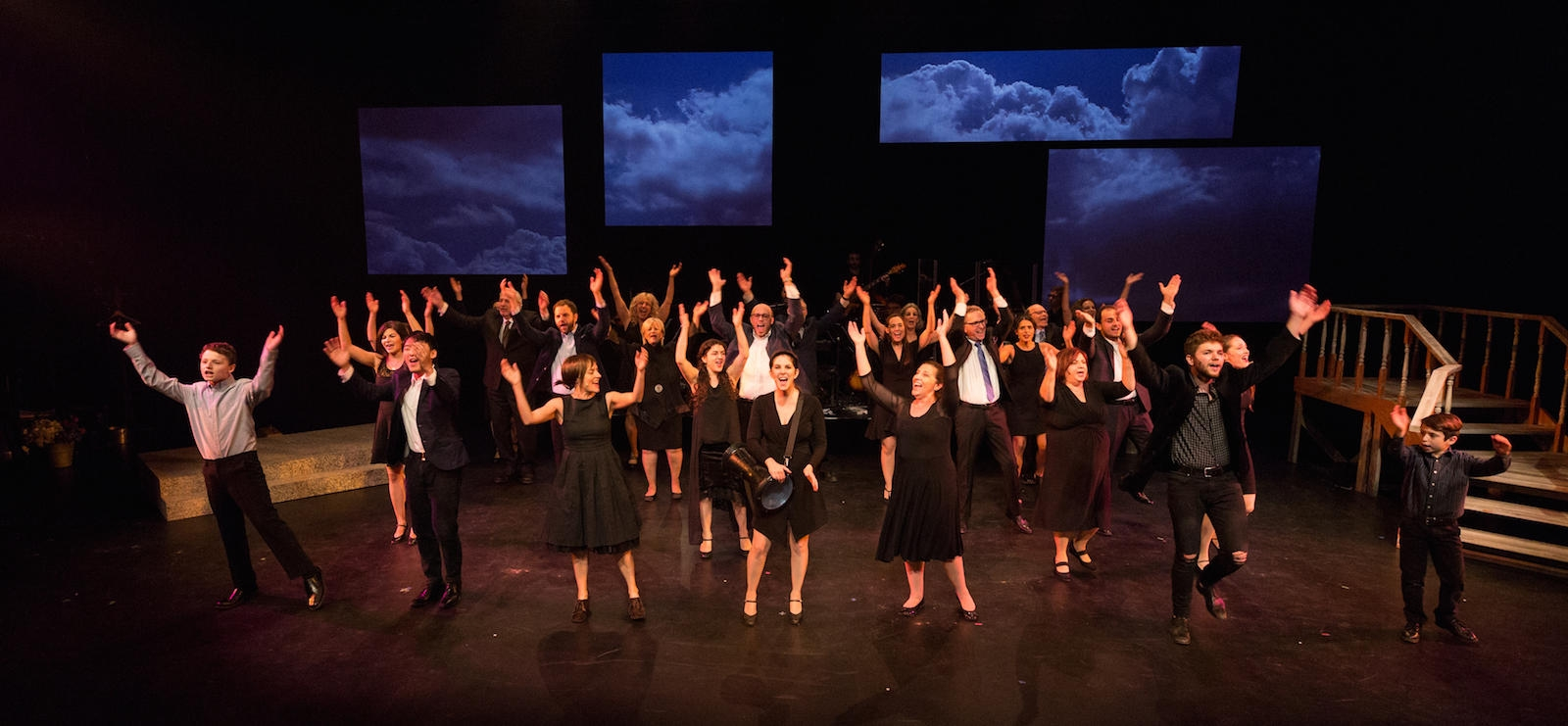 Belarusian State Academic Musical Theater: about the theater, repertoire, troupe, address
