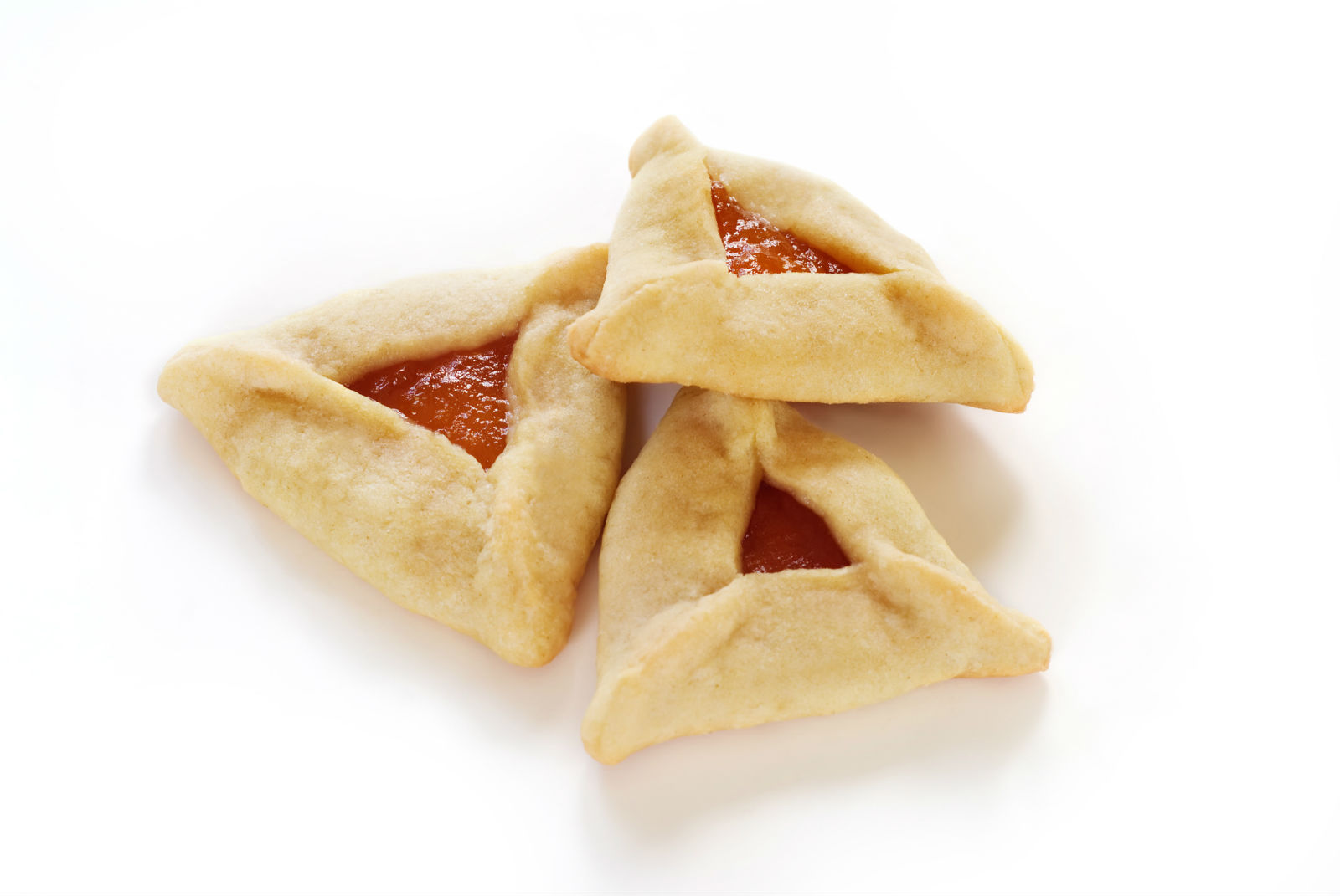 The Ultimate Ranking of Hamantaschen Fillings | The Nosher