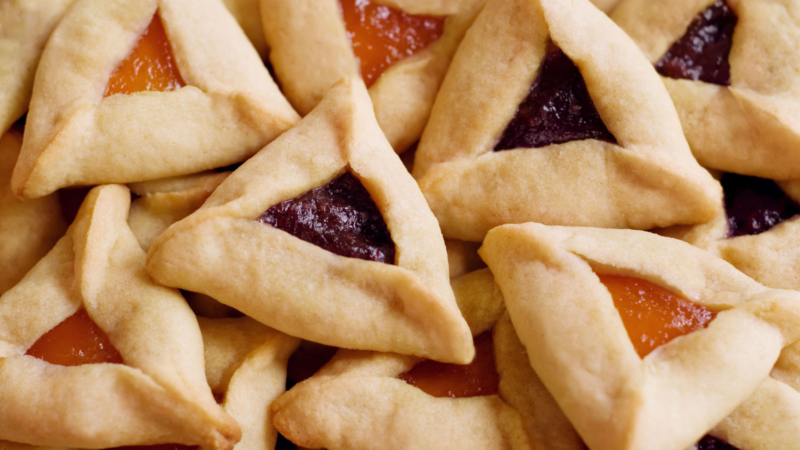 The Ultimate Ranking of Hamantaschen Fillings   The Nosher