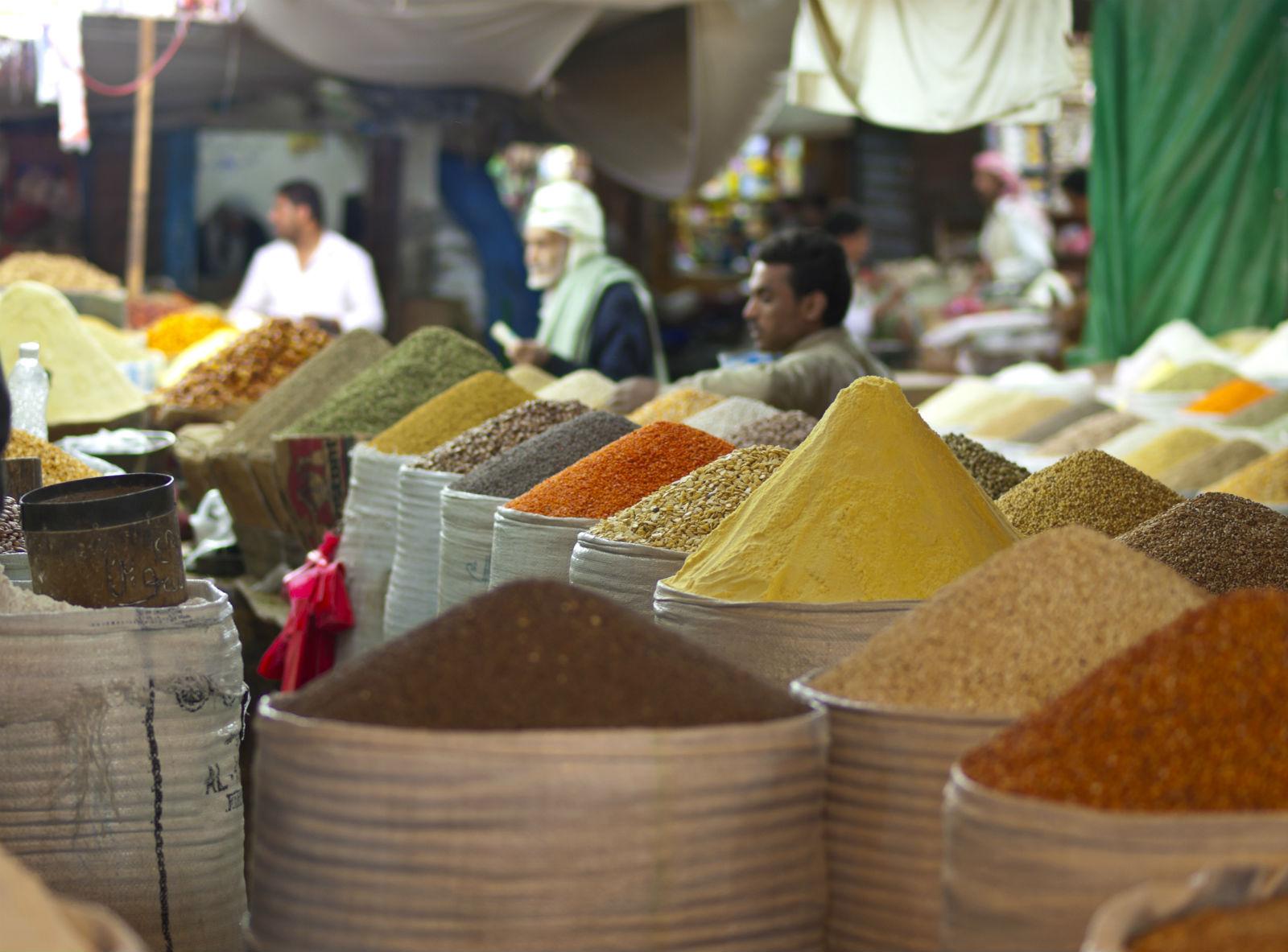 The 9 Jewish Yemenite Foods You Must Try   The Nosher