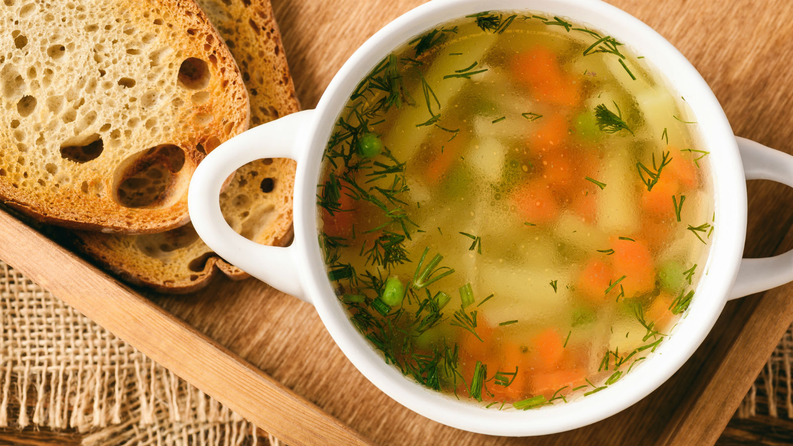 What Foods Do Jewish People Eat Most
