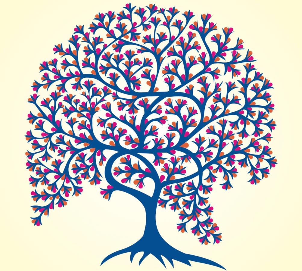 Judaism Tree Diagram - Wiring Diagram Srconds on