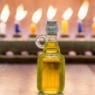 hanukkah oil