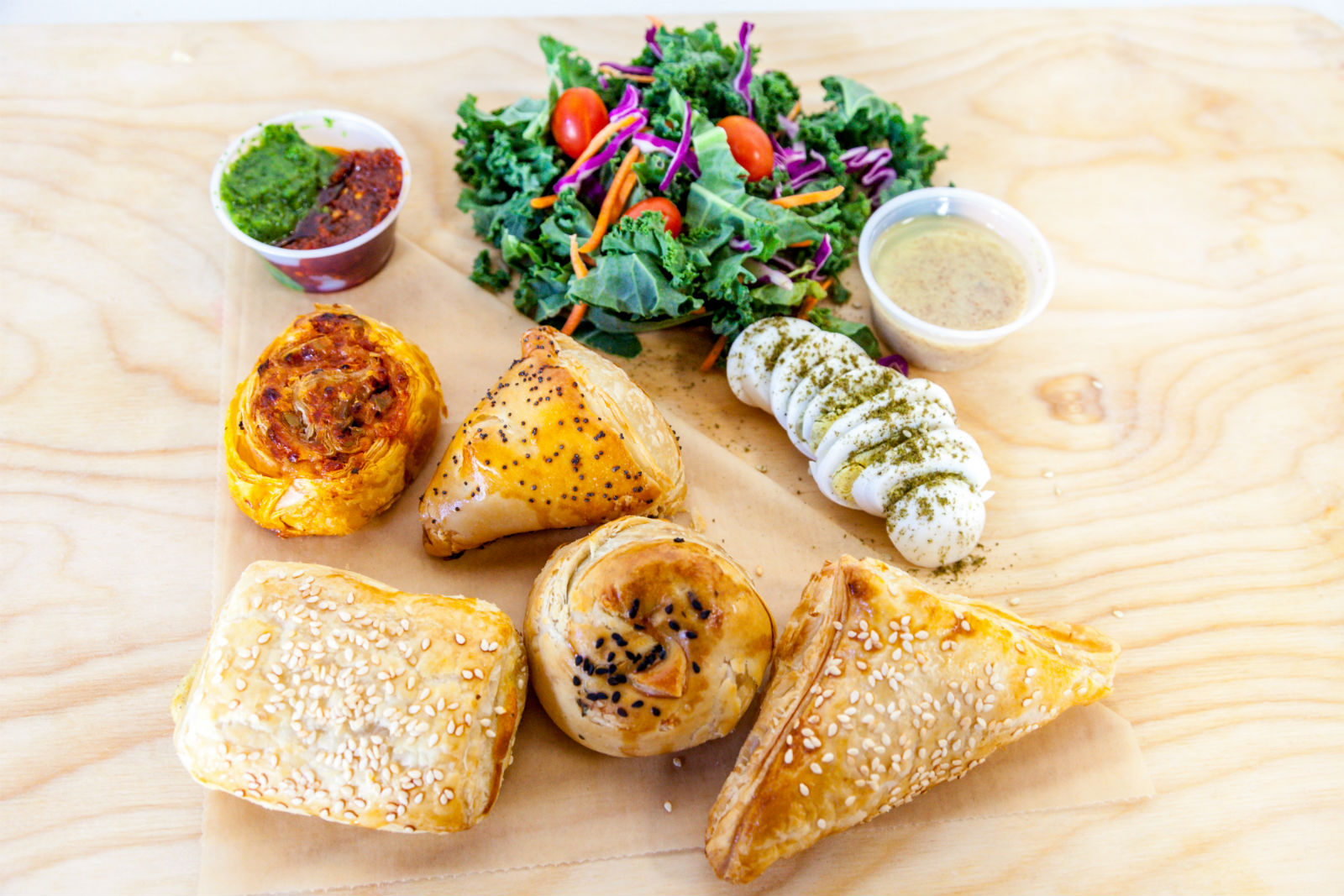 The Best Jewish Food in San Francisco | The Nosher