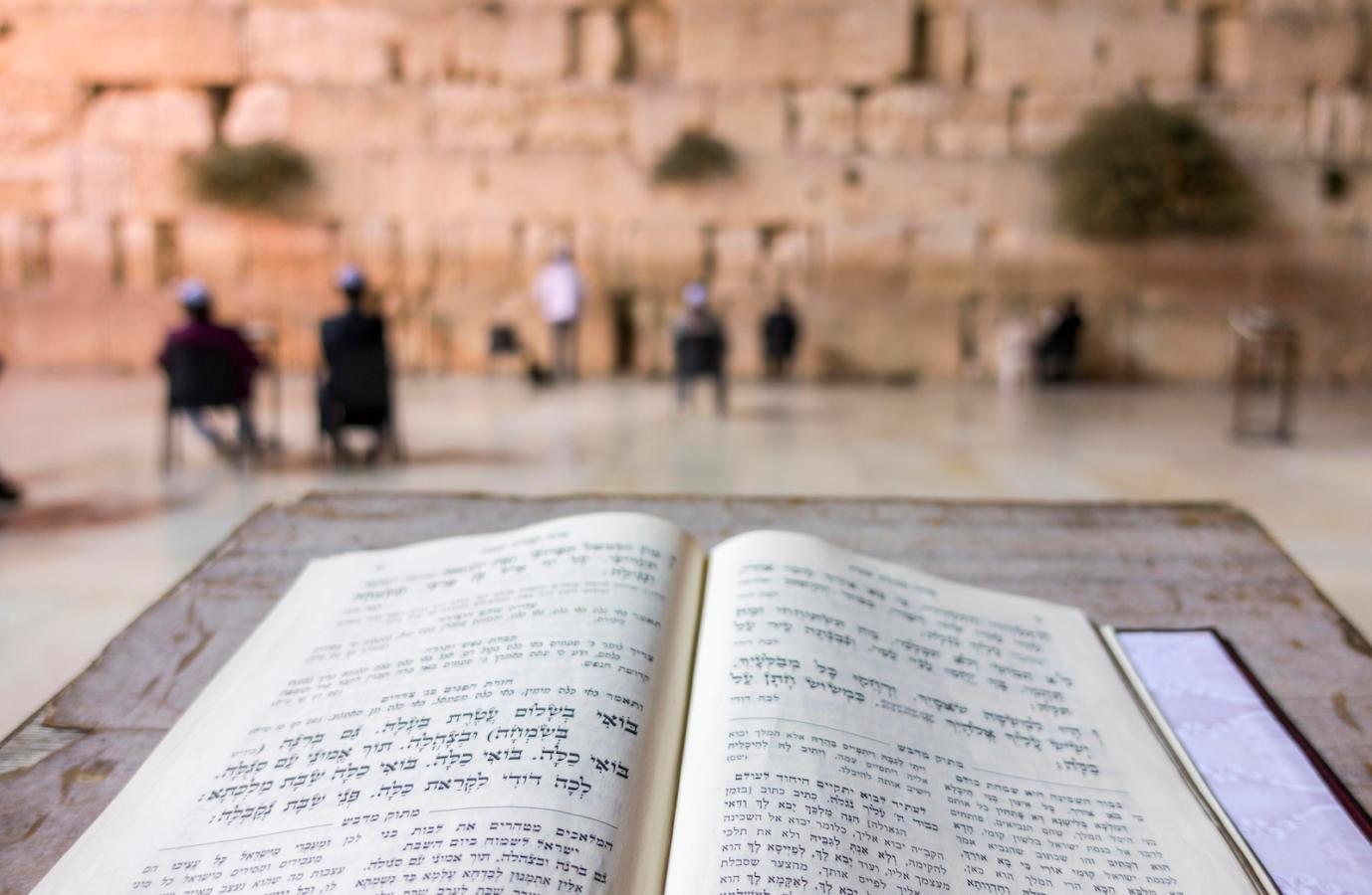 How Can I Pray If I Don't Believe The Words? | My Jewish Learning