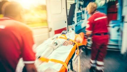 EMT first aid