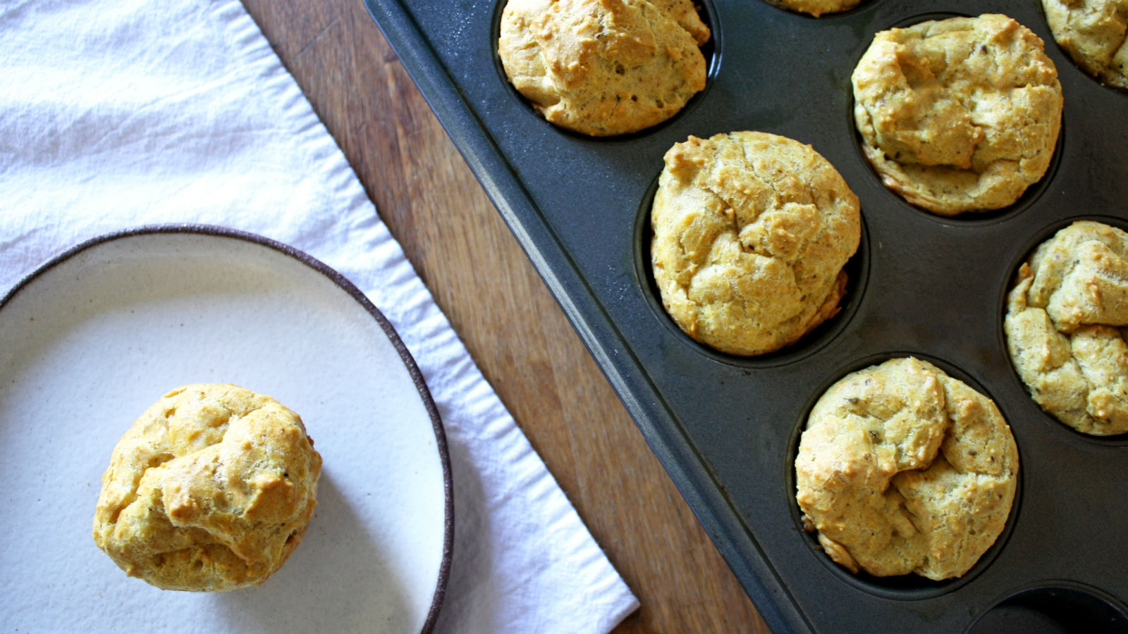 Passover Popovers Recipe My Jewish Learning