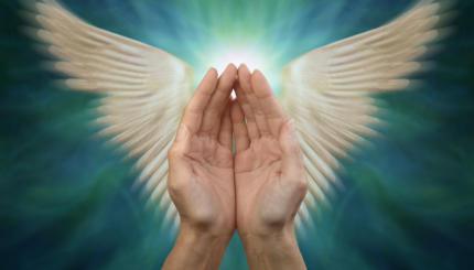 hands angels